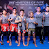 ONE: Masters of Fates Fighters Share Inspiring Quotes  During Open Workout