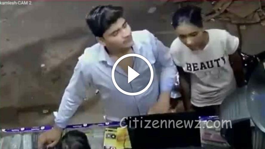 இந்த CCTV வீடியோ கடைசி வரை பாருங்க.. நிச்சயமா ஷாக் ஆகிடுவீங்க