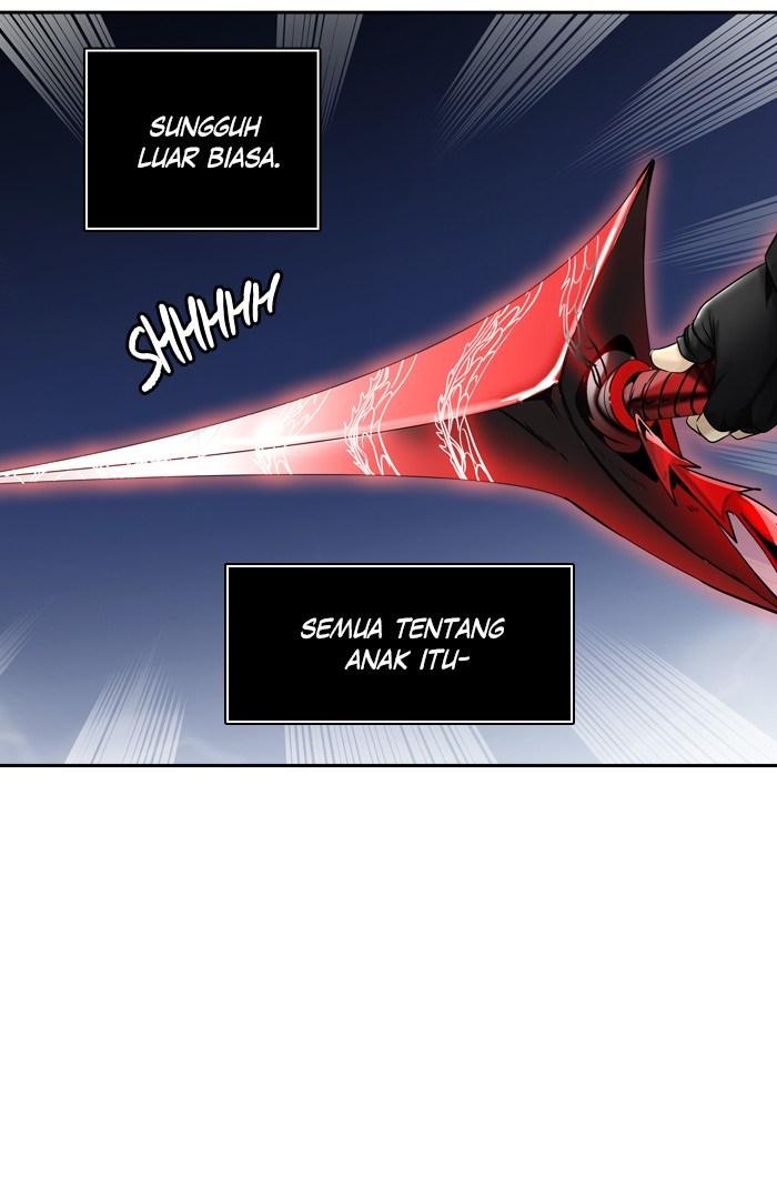 Webtoon Tower Of God Bahasa Indonesia Chapter 383