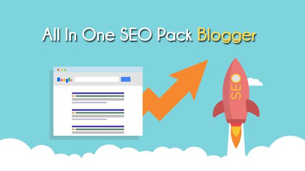 Cara Memasang All In One SEO Pack di Blogger