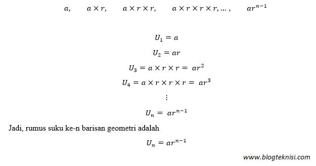 Baris Geometri