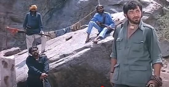 sholay, gabbar, amzad khan, amitabh