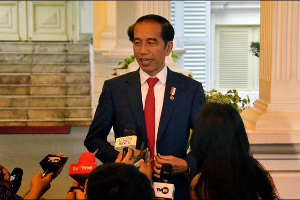 Buntut Penikaman Wiranto, Jokowi Diminta Segera Berbenah