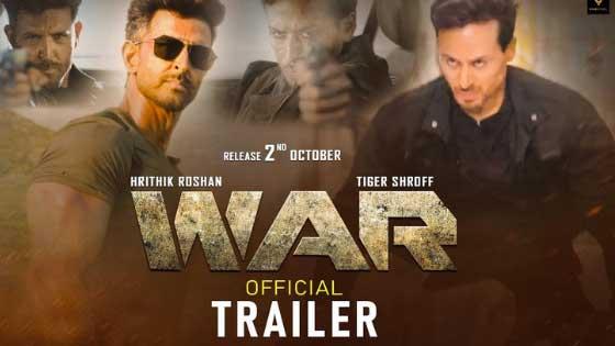 war, war trailer