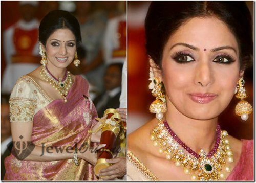 Sridevi Sridevi S Next Film To Release On Her Golden