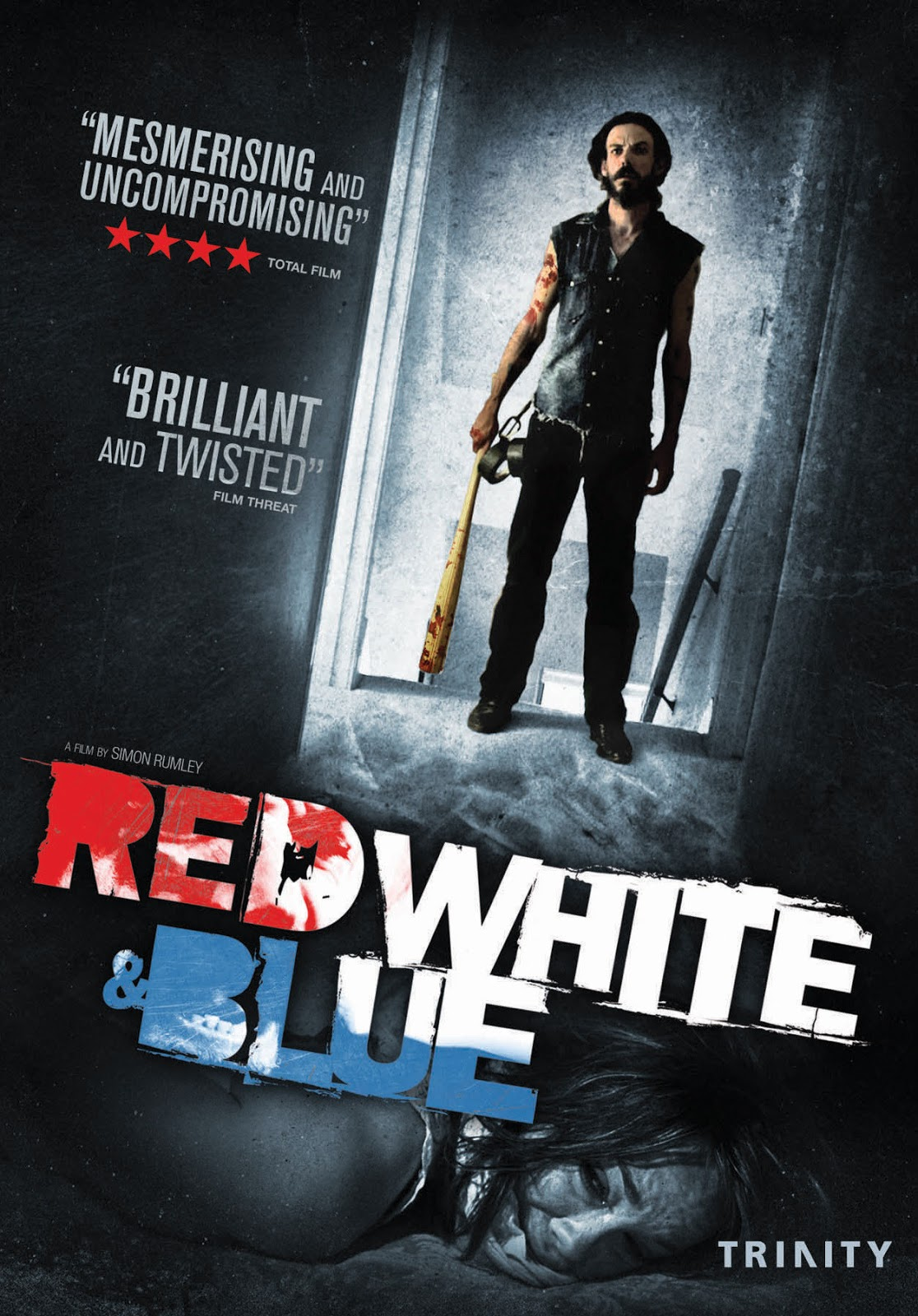 Red White & Blue 2010 - Full (HD)