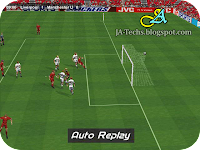 FIFA Road to World Cup 98 PC Gameplay 3