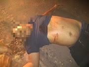 Homem é assassinado a tiros em Poção de Pedras
