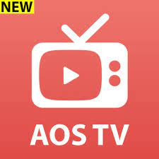 Download AOS TV APK For Android