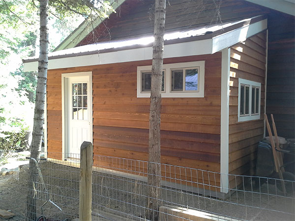 Tuff Shed At The Home Depot September 2015