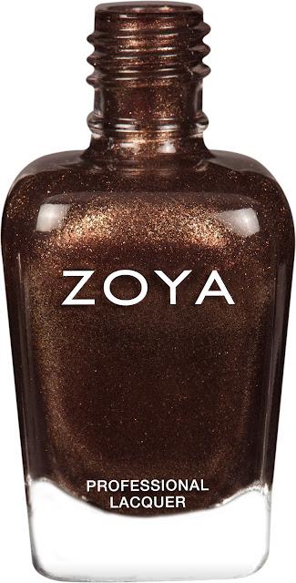 Zoya ZP1054 Tasha