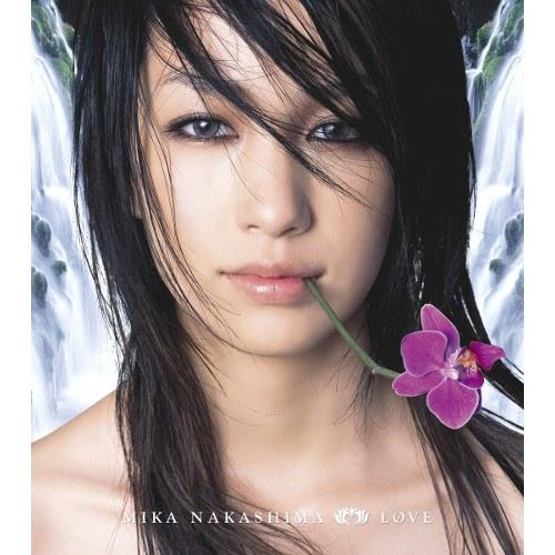 Download Mika Nakashima - LOVE Flac, Lossless, Hires, Aac m4a, mp3, rar/zip