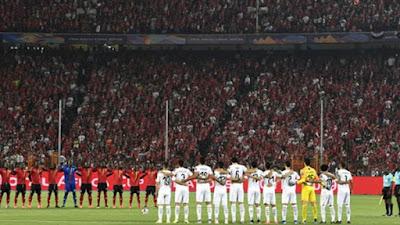 موعد مباراة  جمهورية مصر العربية وجنوب أفريقيا ضمن مباريات وكأس أمم أفريقيا 2019