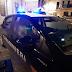 Bitritto (Ba). Arrestato dai Carabinieri per maltrattamenti in famiglia
