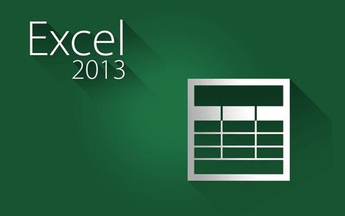 تحميل برنامج excel 2013 من ميديا فاير