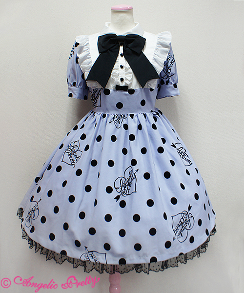 Mintyfrills Kawaii Cute Sweet Lolita Fashion Dress Skirt ...