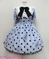 Mintyfrills kawaii cute sweet lolita fashion dress skirt