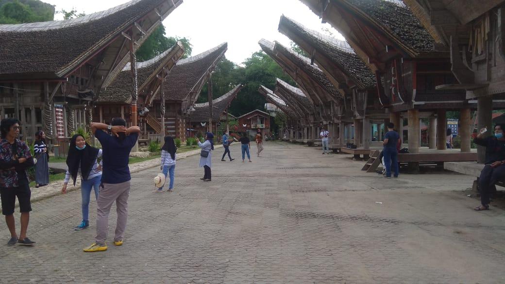 Tak Hanya Wisata Budaya, Tana Toraja Juga Kaya Akan Wisata Alam