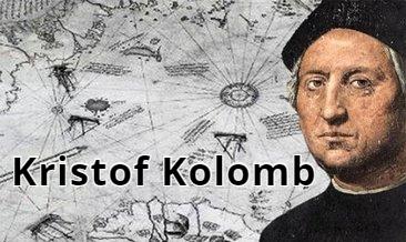 Kristof Kolomb Kimdir? Neyi Bulmuştur?