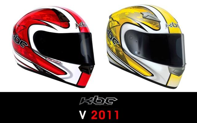 KBC V 2011