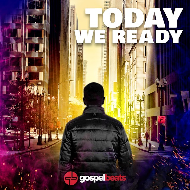 CYB Will Drop 'Today We Ready' His 5th Studio Album September 2020