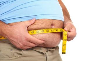 Hati-hati, Resiko Obesitas Yang Dapat Berujung Fatal