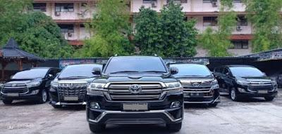 Butuh Kendaraan Untuk Traveling Bersama Keluarga? Yuk Intip Kharisma Premium