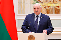 Lukaschenko gegen die EU
