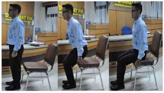leg squats