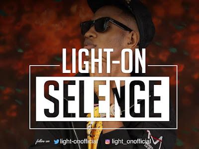 DOWNLOAD MP3: Light-On - Selenge