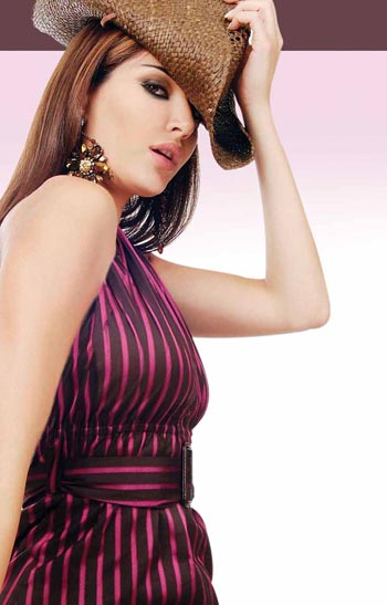 Arab Hot Celebs: Serine Abdel Noor Photos صور سيرين عبد النور