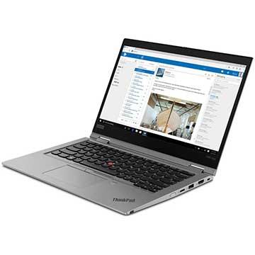 Lenovo ThinkPad X390 Yoga Drivers