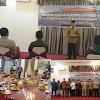 Pemkab Kerinci Gelar Silaturahmi Bersama Kapolda Jambi Irjen A Rachmad Wibowo