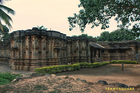 Sri Saraswathi Temple, Gadag