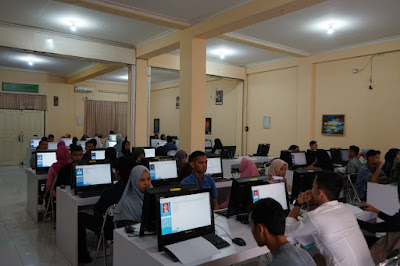 Unram Jadi Pusat UTBK: Bisa Pilih Lokasi Tes di Lombok atau Sumbawa