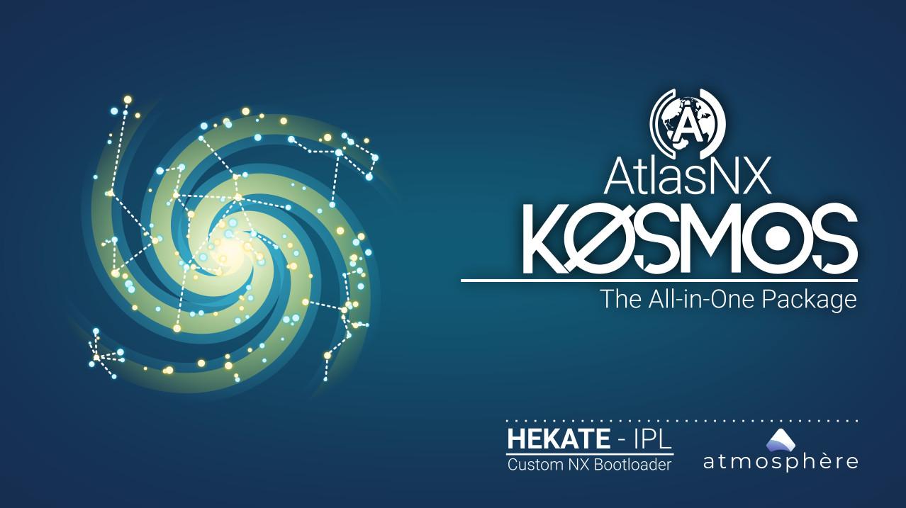 Kosmos v13 2 1 Released