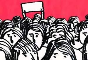 Sejarah Kelam Perempuan dan Seksualitas