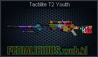 Tactilite T2 Youth