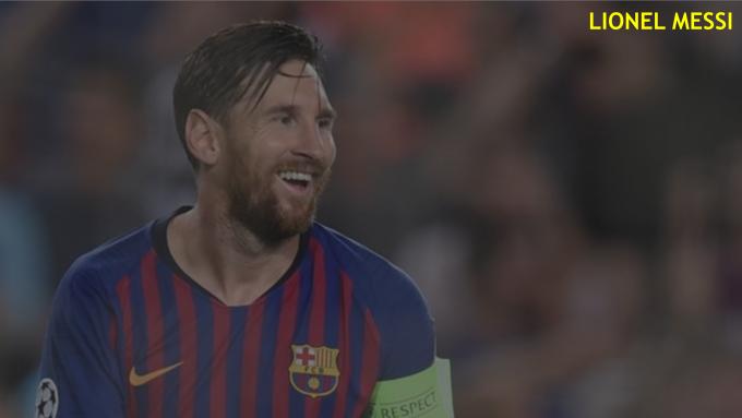 Idnfotbal - Catatan Lengkap 14 Musim Messi bersama Barcelona hingga 2019