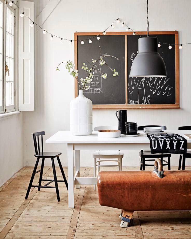 la petite fabrique de r ves cr ez une d coration industrielle avec ikea. Black Bedroom Furniture Sets. Home Design Ideas