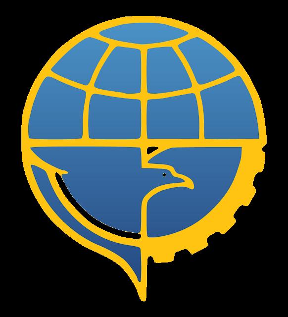 logo kementerian perhubungan