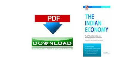 Indian Economy - Sanjiv Verma PDF