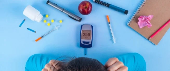 ما هو أفضل غذاء لمريض السكري؟ | موقع عناكب anakeb