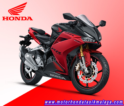 Kredit Motor Honda CBR250RR Tasikmalaya