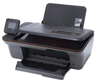 Download Printer Driver HP Officejet K7100