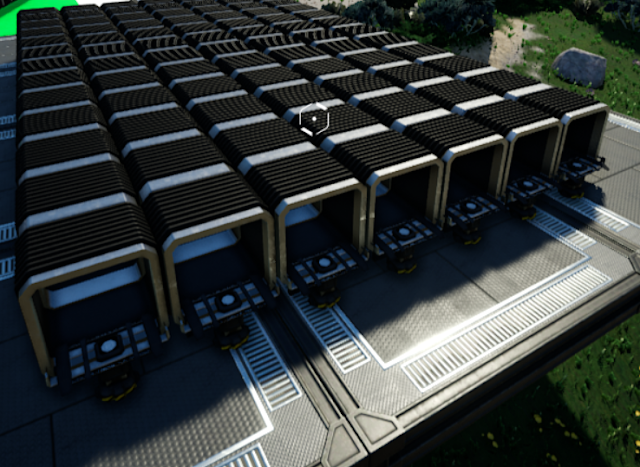 Covered Conveyor Belt