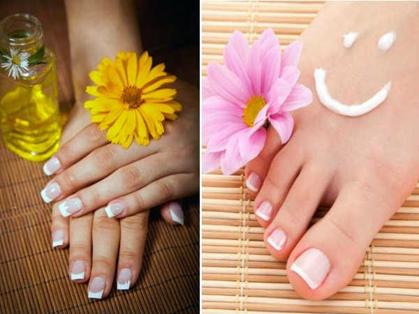 Predict Personality of Women by Nails