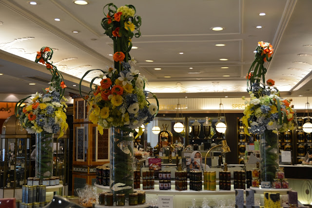 Harrods KLCC shop