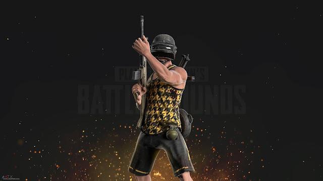 Best-PUBG-Battleground-mobile-India-HD-Wallpaper