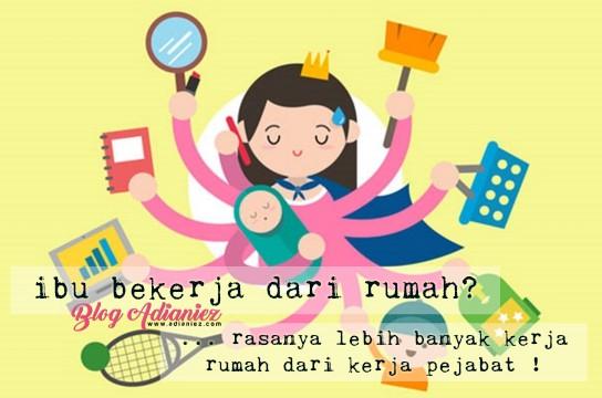 Hari ke-24 PKP Malaysia | Hari ini hari Jumaat